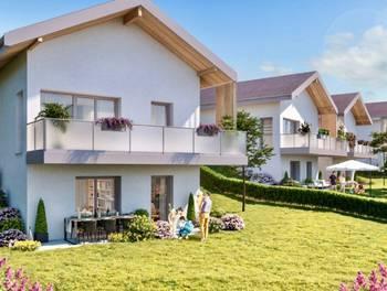 Maison 4 pièces 92,09 m2