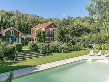 Villa 400 m2