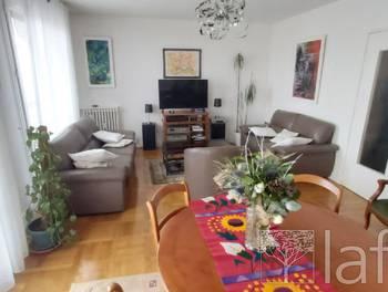 Appartement 6 pièces 115,21 m2