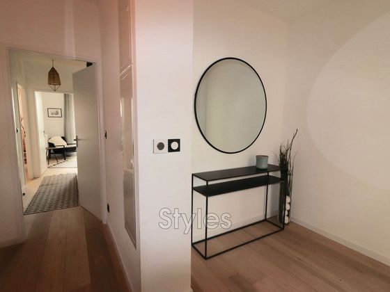 Vente appartement 5 pièces 141,16 m2