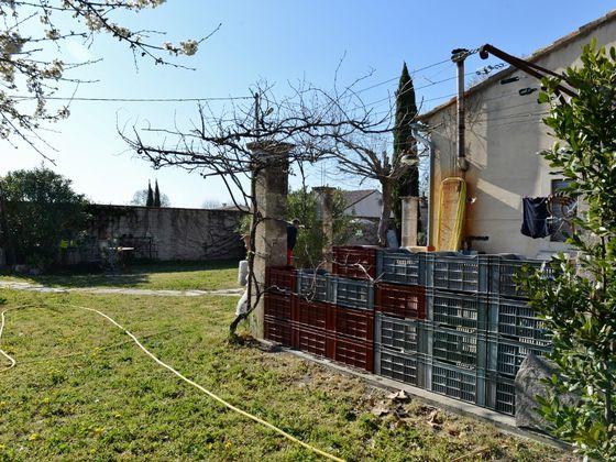 Vente maison 2 pièces 124 m2