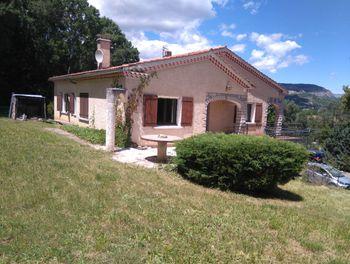 maison à Châteauneuf-de-Chabre (05)