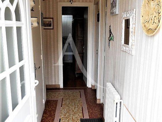Vente viager 6 pièces 89 m2