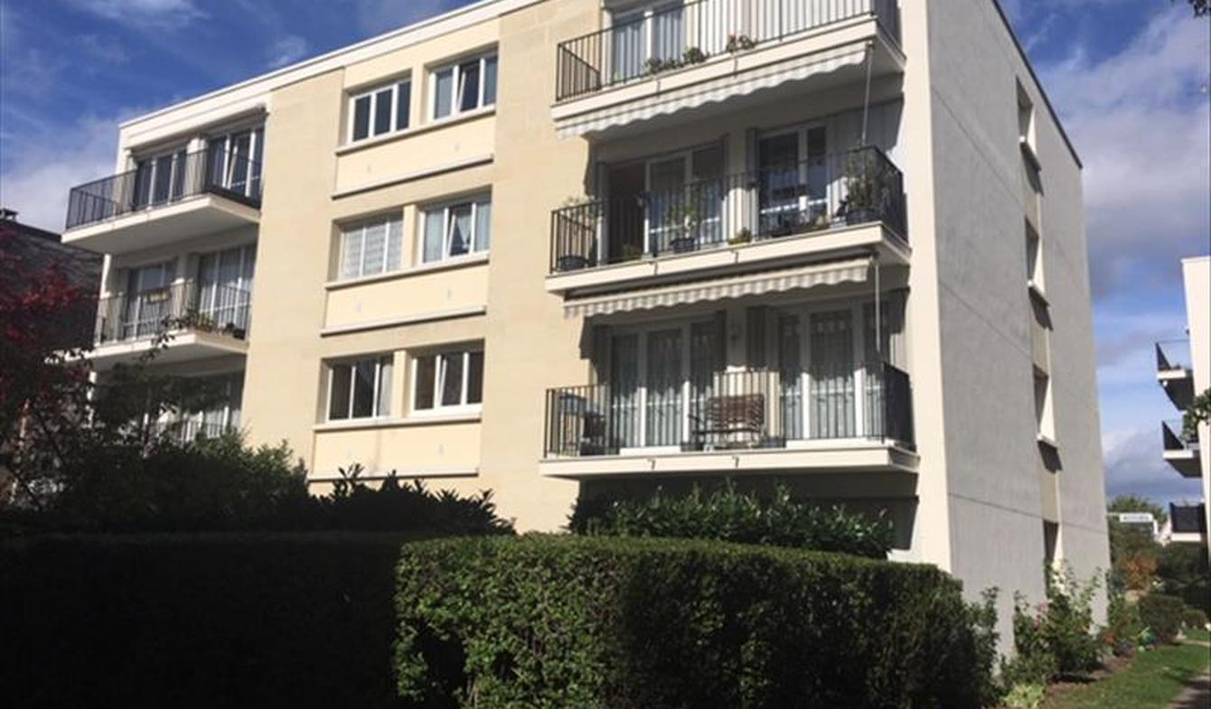 Appartement Bois-Colombes