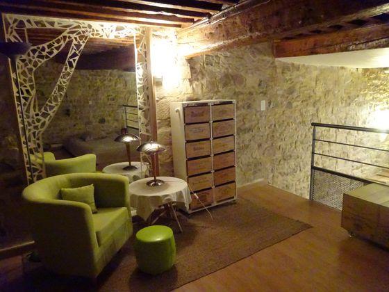 Location appartement meublé 2 pièces 68,15 m2