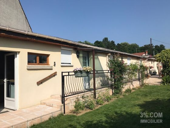 Vente maison 6 pièces 144 m2
