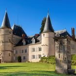 Location Château Allier