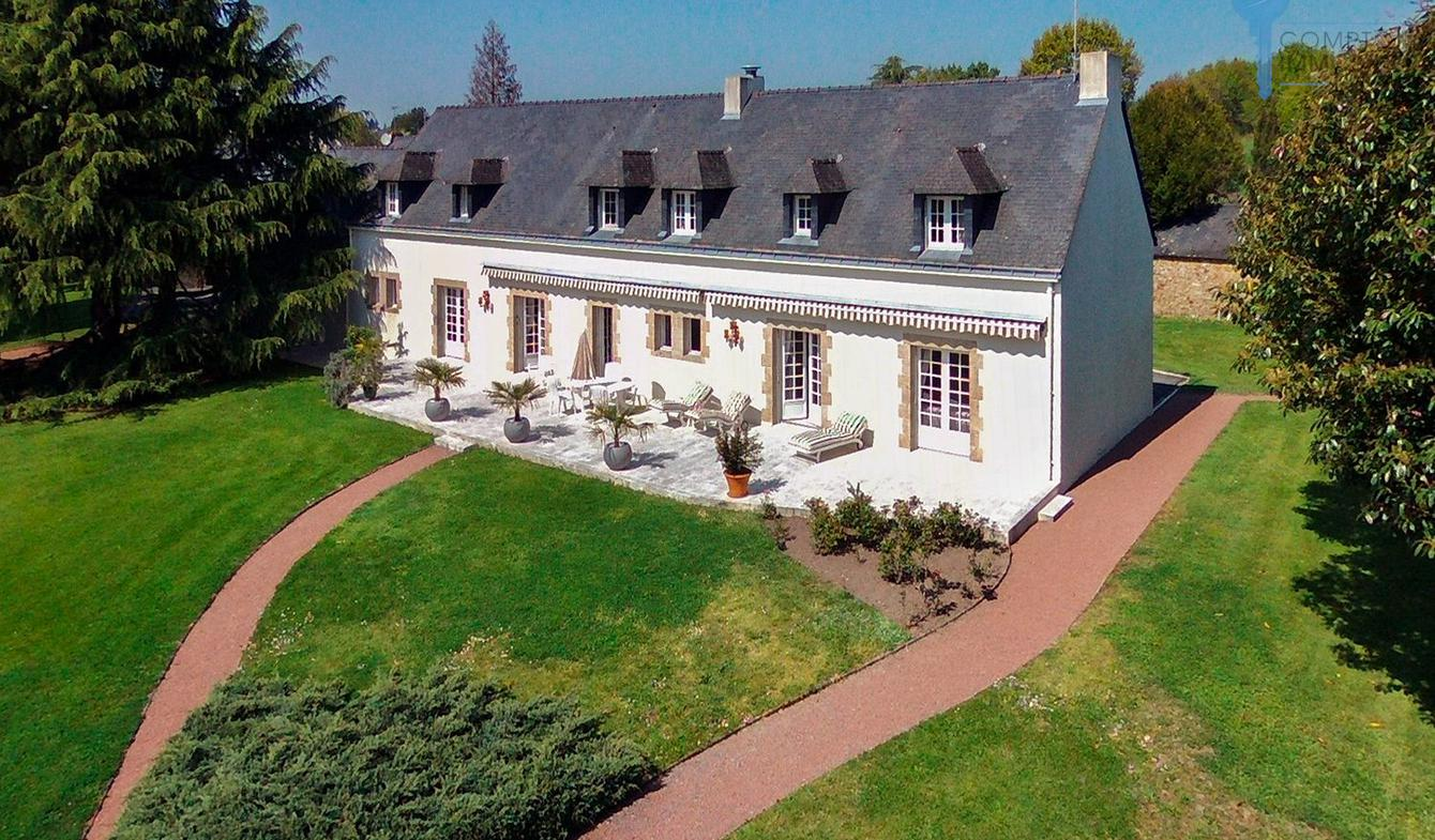 Property Pontchâteau