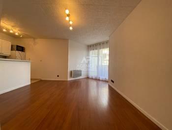 Appartement 2 pièces 41,55 m2