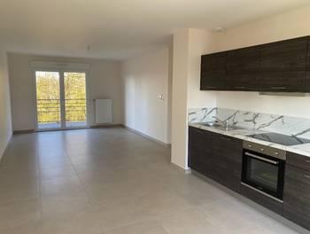 Appartement 3 pièces 65,9 m2