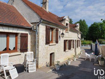 maison à Béthisy-Saint-Martin (60)