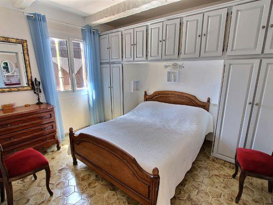 Vente viager 5 pièces 140 m2