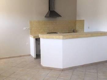 Appartement 2 pièces 45,64 m2