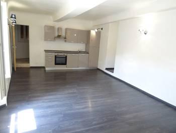 Appartement 3 pièces 58,59 m2