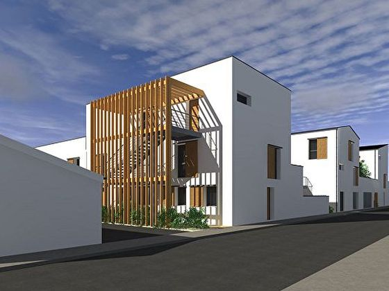 Vente appartement 4 pièces 97,81 m2