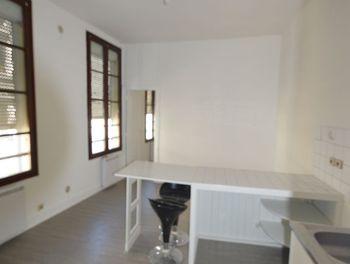 appartement à La Ferté-sous-Jouarre (77)