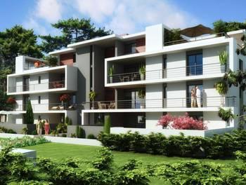 Appartement 4 pièces 102,36 m2