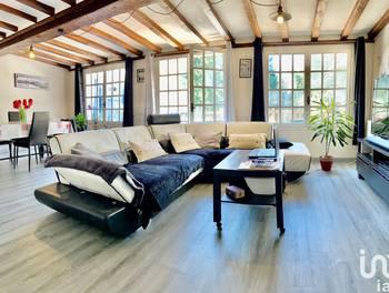Maison 7 pièces 163 m2