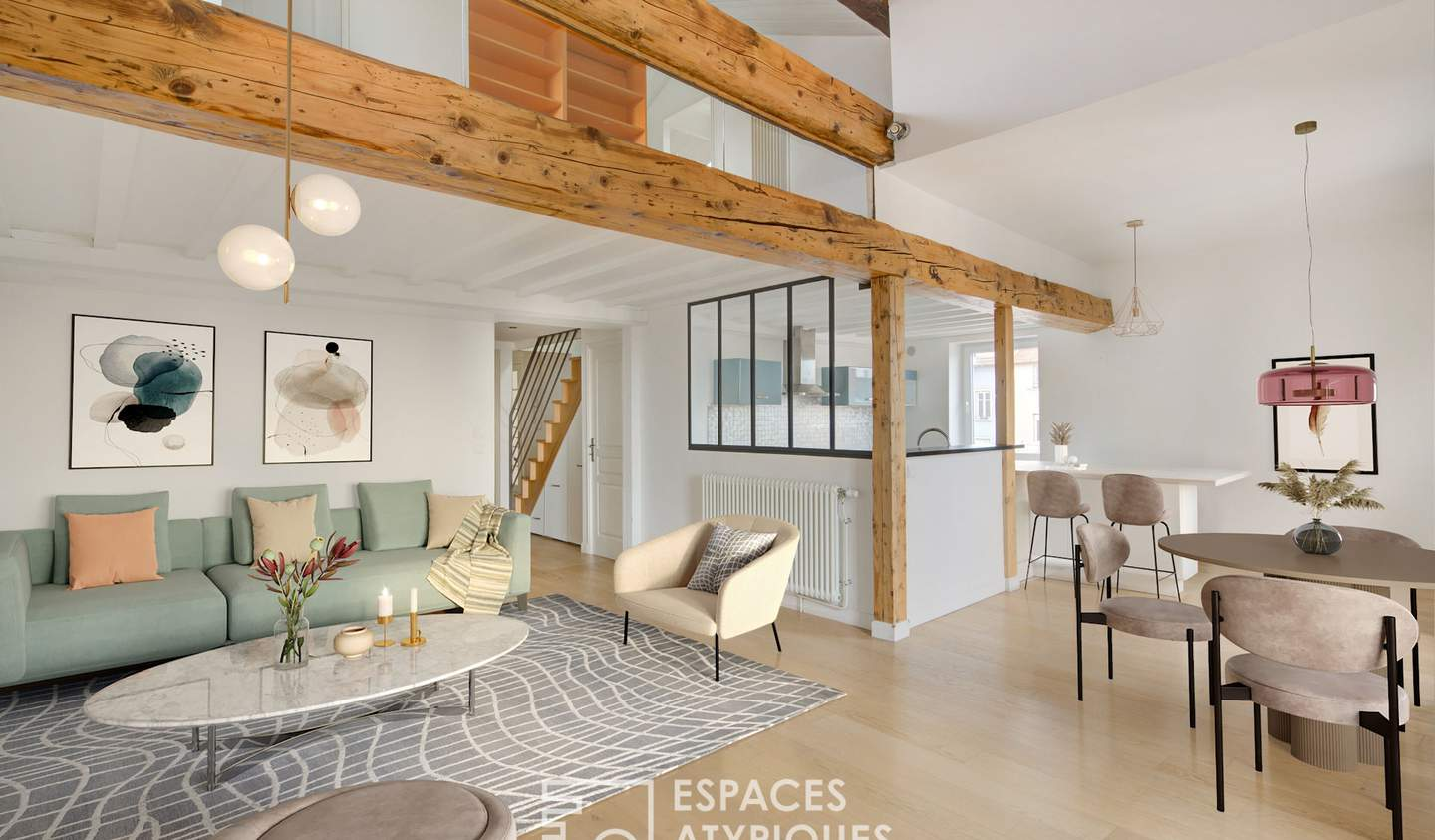 Appartement Ecully