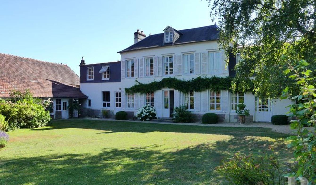 Maison Beauvais