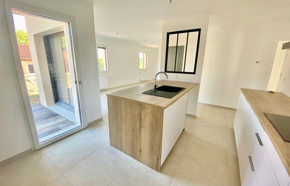 Vente maison 5 pièces 96.39 m² à Feytiat (87220), 255 000 €