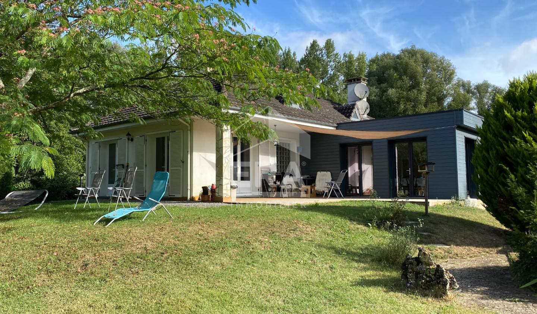 Maison avec terrasse Vouneuil-sous-Biard