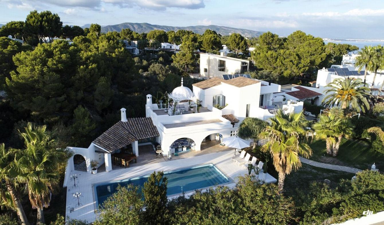Villa Majorque