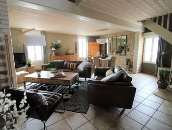 Maison 6 pièces 180 m2