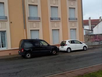 Appartement 3 pièces 59,87 m2