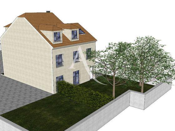 Vente maison 7 pièces 164,52 m2