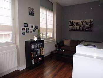 Appartement 3 pièces 61,94 m2
