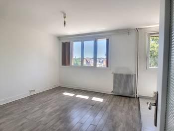 Appartement 2 pièces 41,54 m2