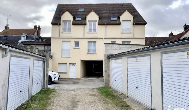 Propriété Bonnières-sur-Seine