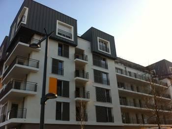 Appartement 3 pièces 57,85 m2