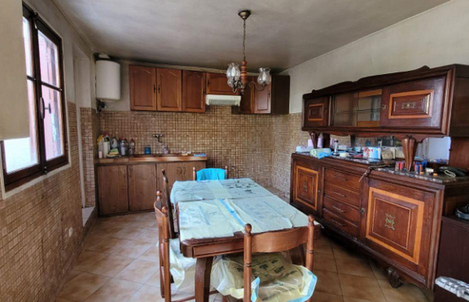 Vente maison 4 pièces 67.12 m² à Vitry-sur-Seine (94400), 357 000 €