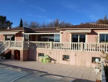 Villa 6 pièces 265 m2