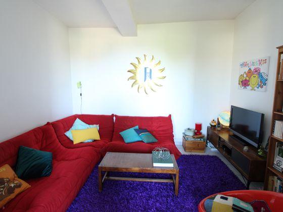 Vente appartement 2 pièces 55,23 m2