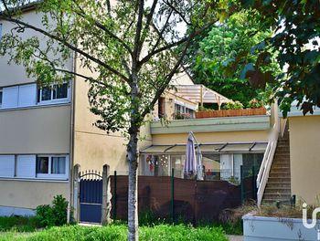 appartement à Savigny-le-Temple (77)