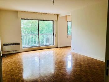 Appartement 4 pièces 95,2 m2