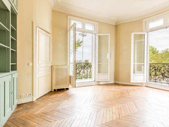 Vente appartement 7 pièces 269,2 m2