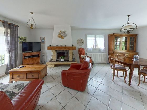 Vente maison 7 pièces 158,87 m2
