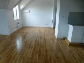 Appartement 2 pièces 46,8 m2