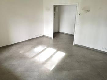Appartement 4 pièces 84,58 m2
