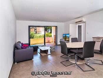 Appartement 3 pièces 82 m2