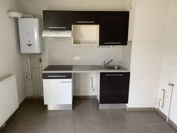 Maison 3 pièces 69,18 m2