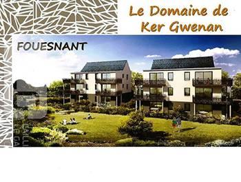 Appartement 3 pièces 66,2 m2