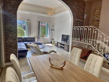 Appartement 3 pièces 86,65 m2