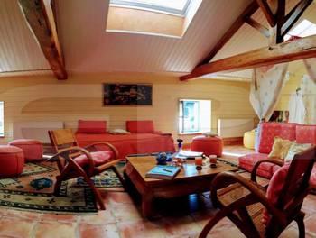 Maison 8 pièces 250,96 m2