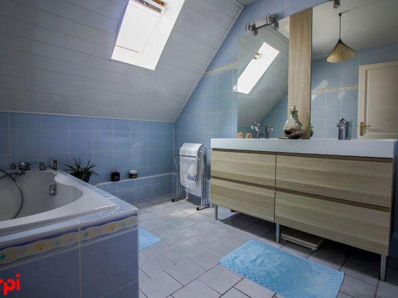 Vente maison 6 pièces 119,73 m2