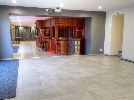 Vente maison 7 pièces 357 m2